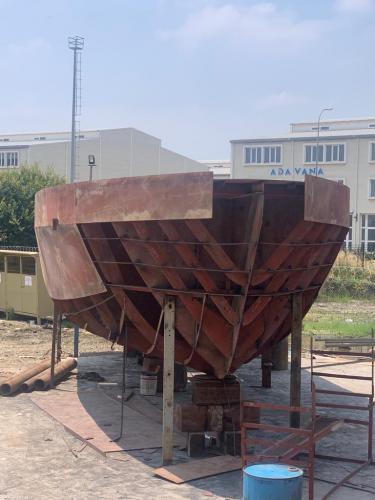 AYKIN SHIP